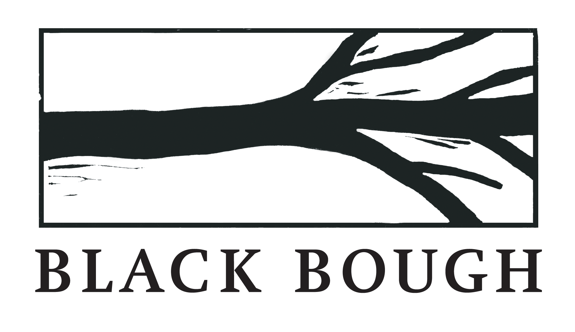 Black Bough Logo