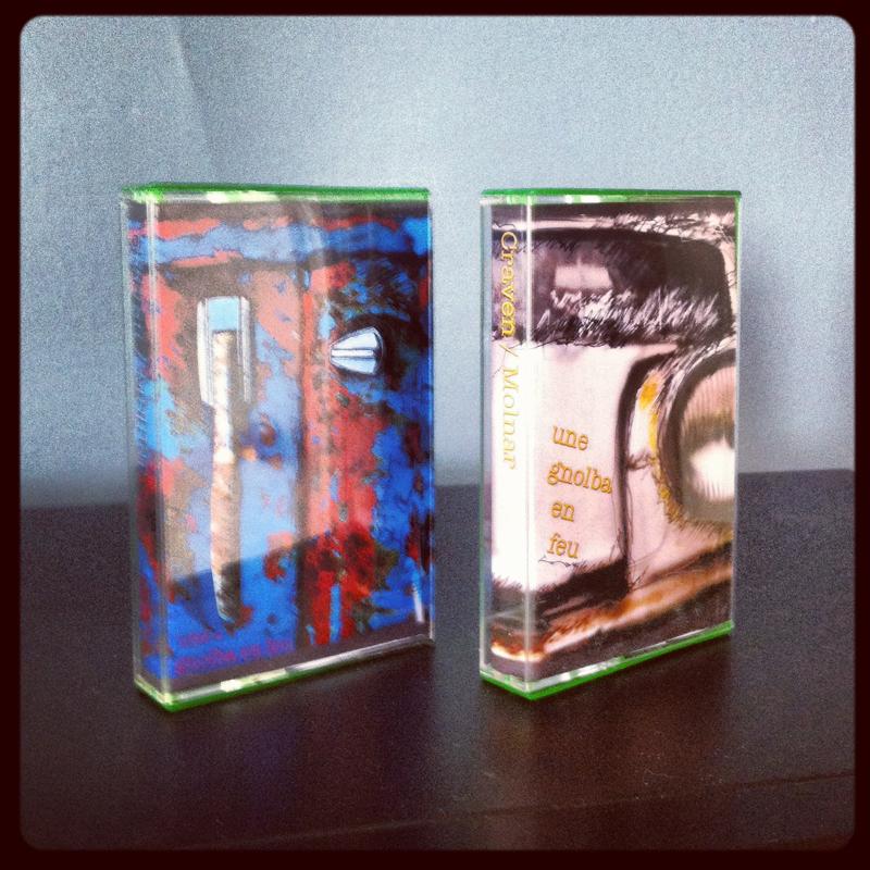 casettes 1